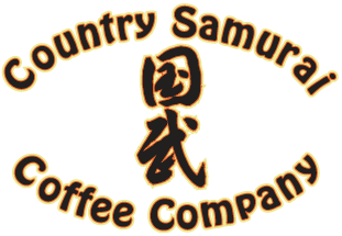 Country Samurai